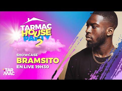 Youtube: BRAMSITO • TARMAC HOUSE PARTY 2