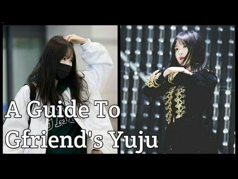 A Guide To Gfriend's Yuju