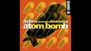 Doomsday - Atom  Bomb -  Classic  Doomsday  Mix / Atomic  Beats.     1997.   (HD).