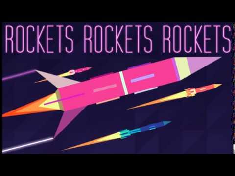 ROCKETSROCKETSROCKETS Music - Solar Blaster