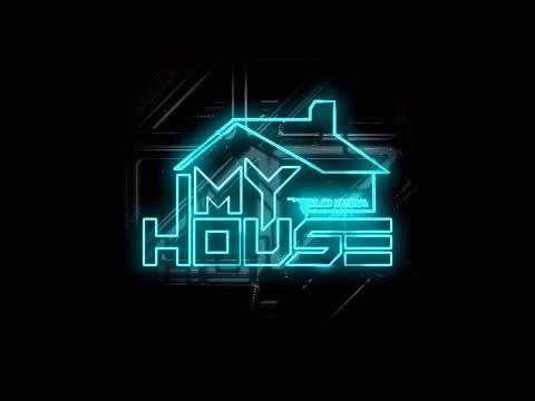 Flo Rida - My House Ringtone