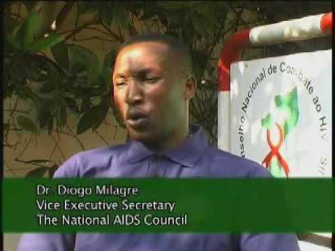 Planet Aid/USDA Food for Progress Partnership Mozambique, Part 1