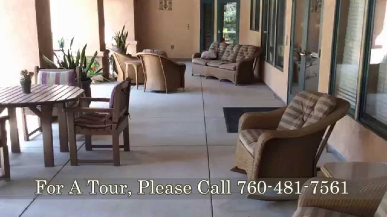 Somerford Place Assisted Living | Encinitas CA | California | Memory Care