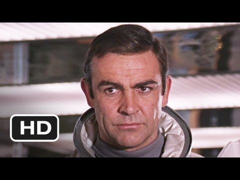 You Only Live Twice Movie CLIP - Blofeld (1967) HD