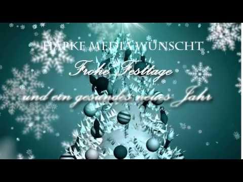 Wünsche zum Jahreswechsel 2014/2015 - YouTube
