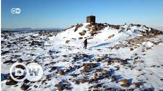 Norveçliler Finlandiya'ya dağ hediye etmek istiyor - DW Türkçe