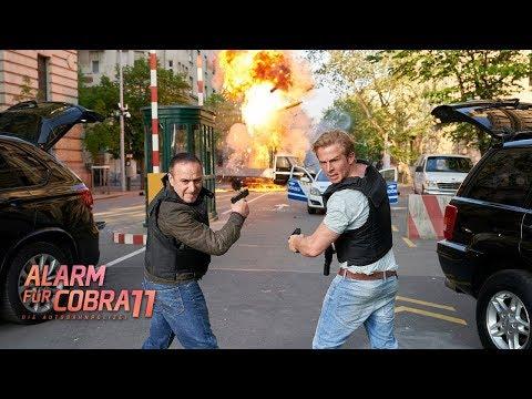 Alarm für Cobra 11 | 33 Staffeln, 22 Jahre, 11 neue Folgen - Action pur!