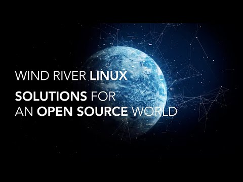 Industry Leaders Choose Wind River Linux
