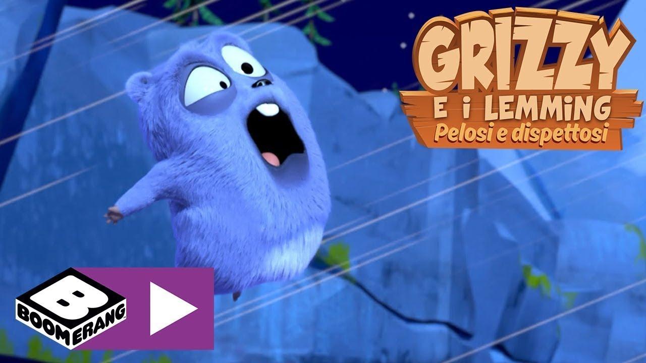 Download Un'aurora magica   Grizzy e i Lemming   Boomerang