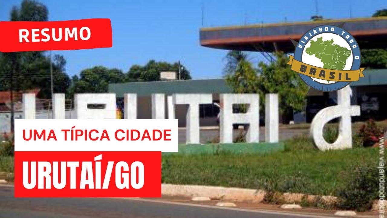 Urutaí Goiás fonte: i.ytimg.com