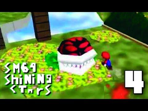 Super Mario 64: Shining Stars - Episodio 4
