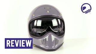 Shoei EXZero motorhelm review  MotorKledingCenter