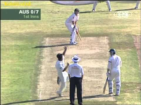 Staggering cricket cheating, edged to slip, not out! You can