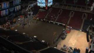 CHICAGO BLACKHAWKS: rodeo time laps