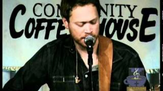 "Andrew Peterson sings ""All Things New"""