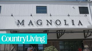 what you need to know about chip and joanna gaines new magnolia market   country living