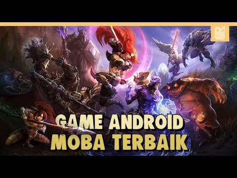 10 GAME ANDROID