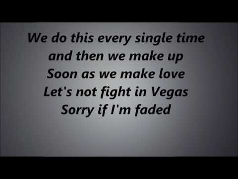 Kid Ink - Lottery (Lyrics)