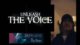 SKYBLOOD - The Voice (Track by Track) | Napalm Records