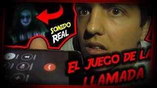 EL JUEGO DE LA LLAMADA | SE APARECE BELFEGOR - Invocaciones y rituales de creepypastas creepy