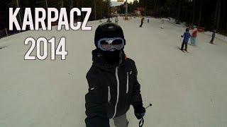 Karpacz 2014 - GoPro Hero 3!