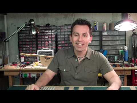 The Amp Show - Billy Penn 300guitars.com
