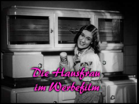 Hauptrolle: Hausfrau ! Die Hausfrau im Werbe- und ... Im Watch