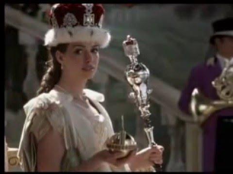 Genovia National Anthem princess diaries 2