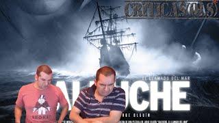 Critica QL Caleuche: El Llamado del Mar