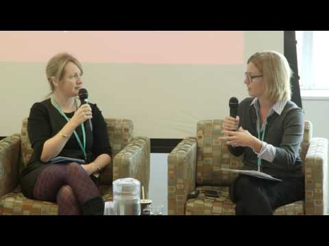 Jessica Zychowicz - Re-Thinking Cultural Institutions in Ukraine Q&A