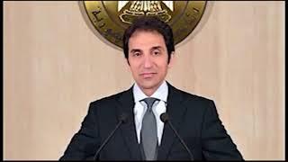 بسام راضي: الرئيس السيسي أكد في السودان سياسة مصر بعدم التدخل في شئون الآخرين