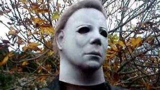 My H1 Nightowl NMM78 Michael Myers Mask