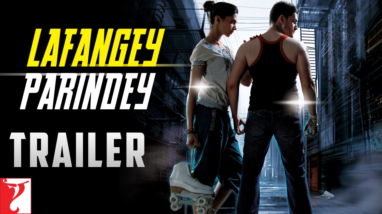 Lafangey Parindey | Official Trailer with English ...