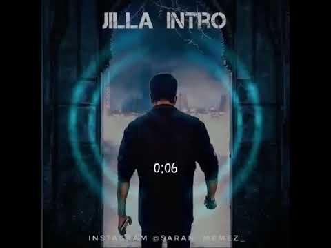 Jilla mass BGM .. intro scene