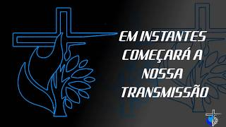 Culto Domingo noite - 14/06/2020