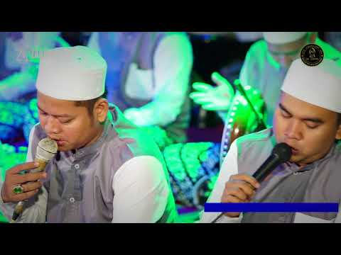 Assubhu Bada - Habib Bidin - Tasyakuran Pernikahan Ust. Adib (BBM)