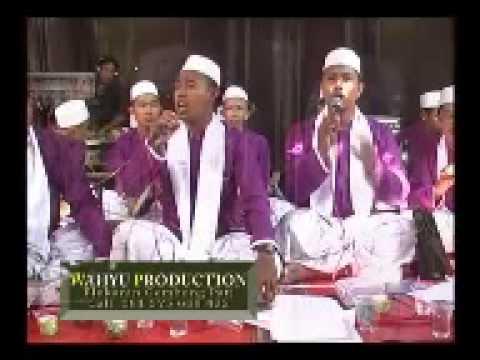 Al-Ma'aziq - Annabi Shollu 'Alaih