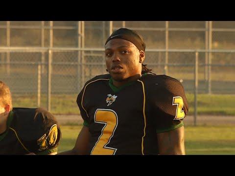 Derrick Henry: The Pride of Yulee