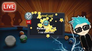 8 Ball Pool Live Game Play Venice 150M 🔴