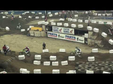 Montreal Supercross