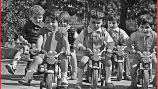 ДЕТСКИЕ ВЕЛОСИПЕДЫ СССР | ТОП 5 ДЕТСКИХ ВЕЛОСИПЕДОВ СССР #велосипед(Нет в мире лучшего подарка для ребёнко чем велосипед! Представляем вашему вниманию ТОП детских велосипедов..., 2016-09-14T07:04:08.000Z)