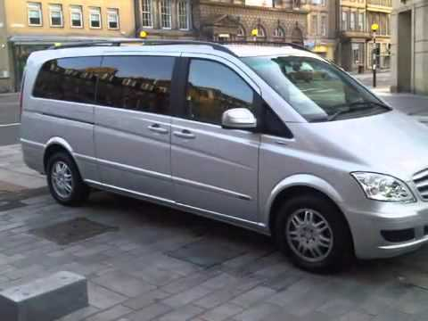 Taxis & Private Hire Vehicles - Capital Cars Ltd