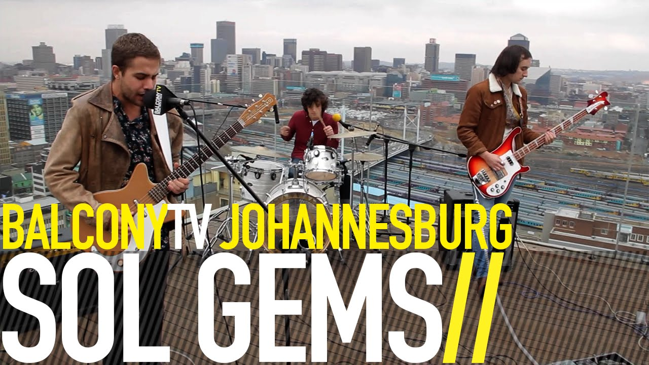 10 South African Musicians You Need To Know
