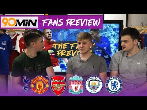 Will Harry Kane punish Man City? Can Liverpool keep up their form vs Bounremouth? Fans Preview