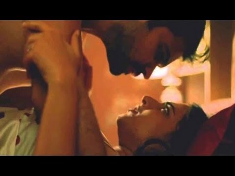 Vidya Balan Hot Kiss Video