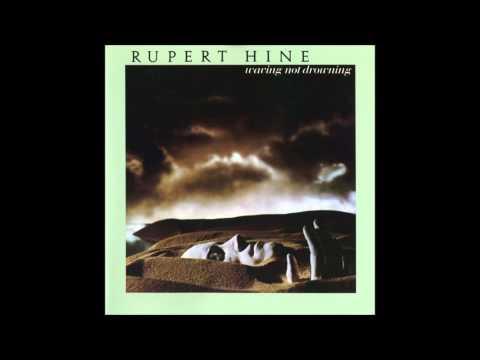 Rupert Hine  One Mans Poison