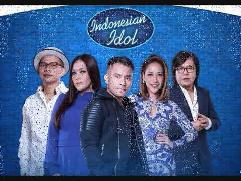 Theme Song Idol 2018 ~ Idola Indonesia
