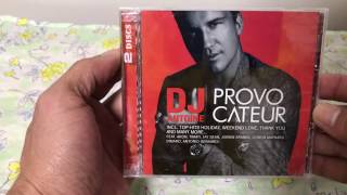 DJ Antoine Provocateur Limited Edition Unboxing