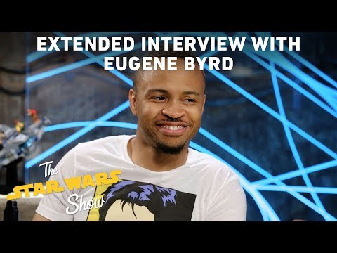Download Youtube: Extended Interview With LEGO Star Wars: The Freemaker Adventures' Eugene Byrd