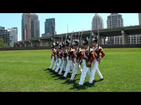 Fort York,Toronto